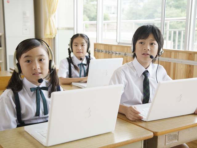 小学生は気になりますね!GIGAスクール構想でどうなるの?